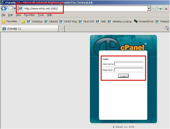 1-Maintaining-Your-Website-With-cPanel-Windows