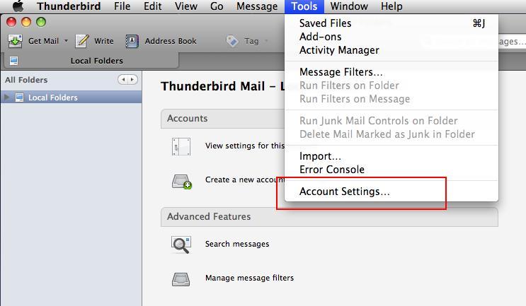 1-Thunderbird-8.0-iMAP-Windows