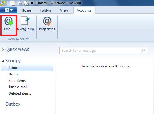 1-Windows-Live-Mail-2011-IMAP