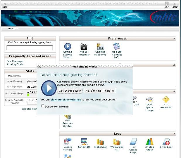 2-Maintaining-Your-Website-With-cPanel-Windows