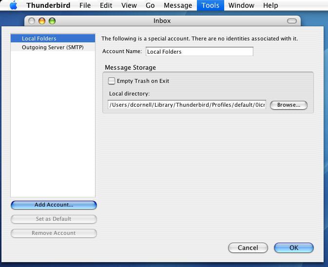 2-Thunderbird-OS X-POP
