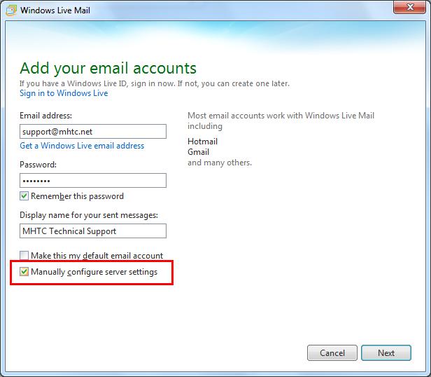 2-Windows-Live-Mail-2011-IMAP