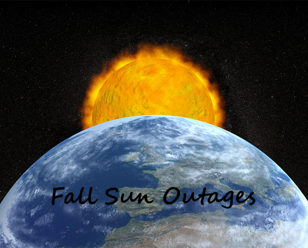 Fall-Sun-Outages