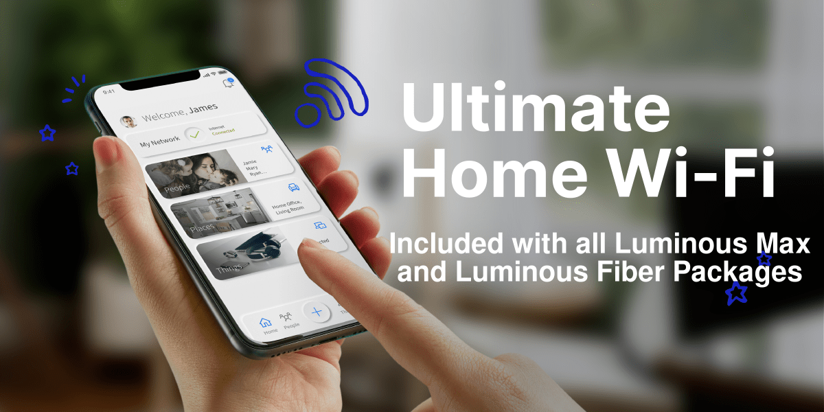 ultimate home wifi image